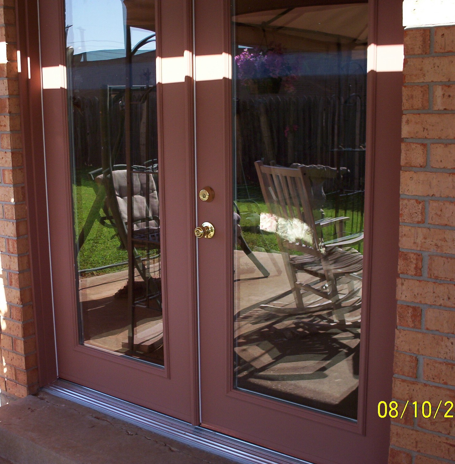 Replacement New Construction Windows Entry Doors Simple