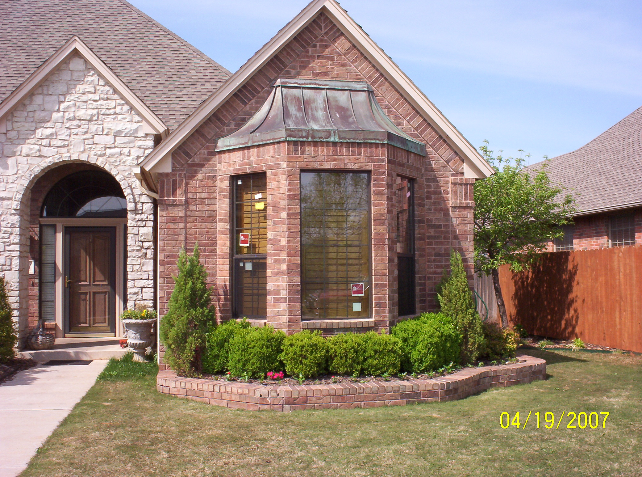M M Construction Home Exterior
