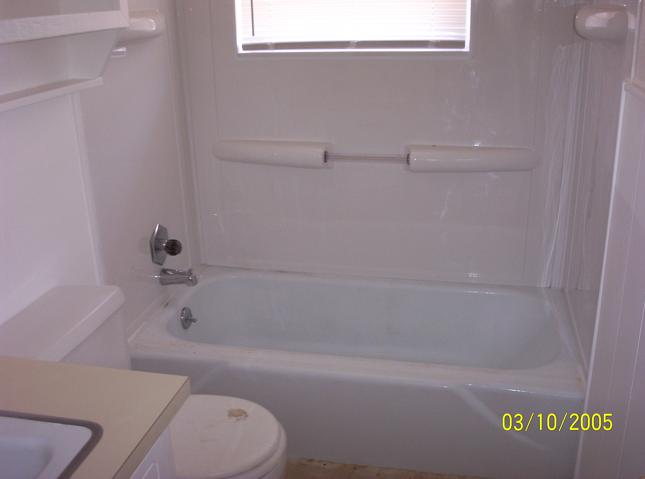 Mortar Bed For Fiberglass Bathtub - Bathtub Ideas