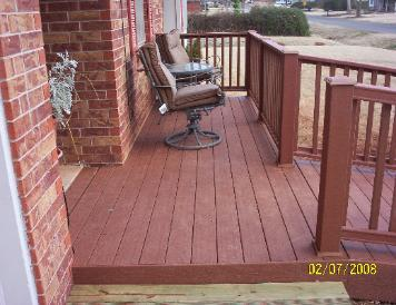 M Amp M Construction Decks Composite Decking Wood Decking