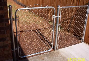 M Amp M Construction Fencing Amp Gates